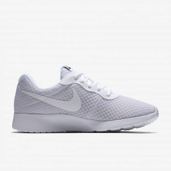 Nike Tanjun Lilac JR Senter Sko Sport and Fashion Store